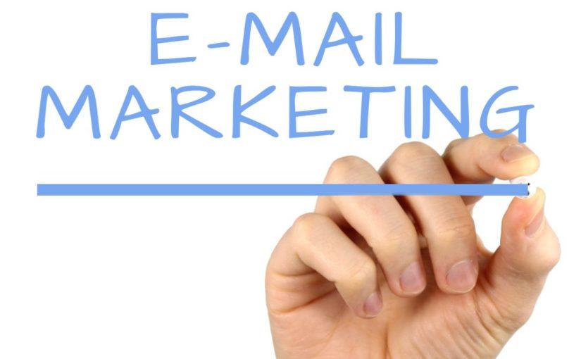 Was Sie beim E-Mail-Marketing beachten sollten
